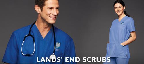 Lands' End Business - Scrubs