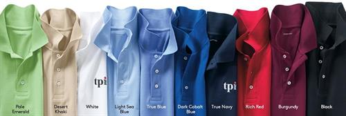 Lands' End Business iconic colors you can count on