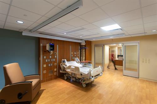 SSM Healthcare of Wisconsin - St. Mary's Hospital