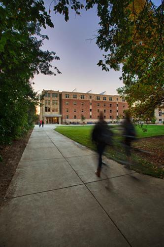 UW-Madison Leopold Hall