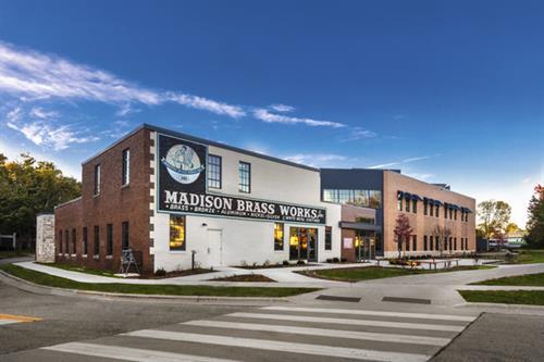 Goodman Community Center