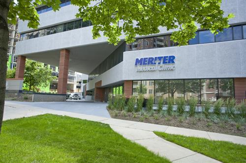 Meriter West Washington clinic