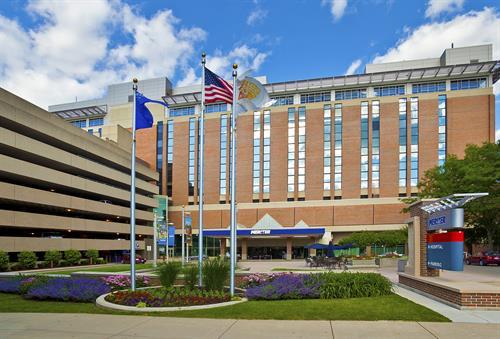 Meriter Hospital