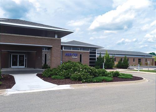 Meriter McKee clinic
