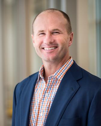Mike Victorson, President & CEO