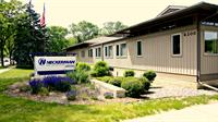 Our building is located on the corner of Mineral Point Road and Island Drive