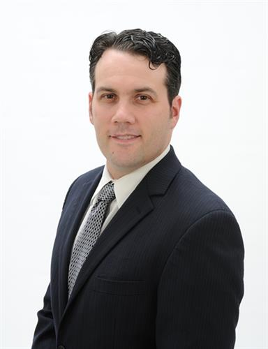 Eric Gillitzer, Branch Manager, VP of Safety and Recruiting