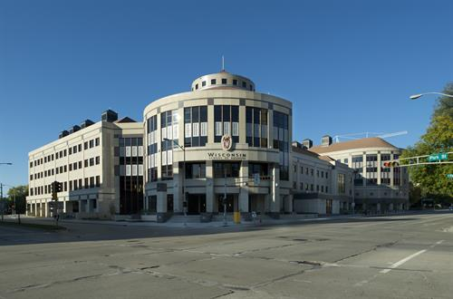 UW-Madison Grainger Hall