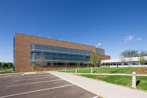 UW-Madison/State of Wisconsin Co-Located Laboratory Facility