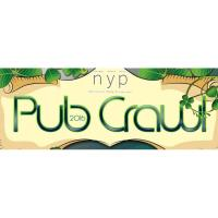 NYP St. Pat's Pub Crawl 2016