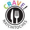 CRAVE! Natchitoches: Tailgate Edition