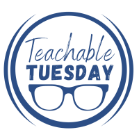 Teachable Tuesday: How to Get Hired Series -- Resume Writing