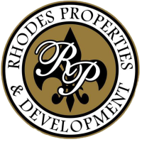 Rhodes Realty Administrative Assistant