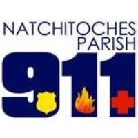 NATCHITOCHES PARISH 9-1-1 EXECUTIVE DIRECTOR ANNOUNCES INTENT TO TERMINATE PROFESSIONAL SERVICES CON