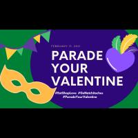 Parade Your Valentine