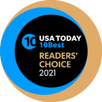 Natchitoches nominated in USA TODAY 10 Best Reader's Choice Awards