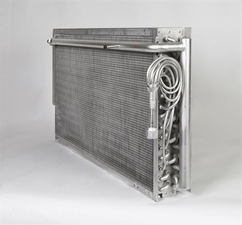 All Aluminium Coil