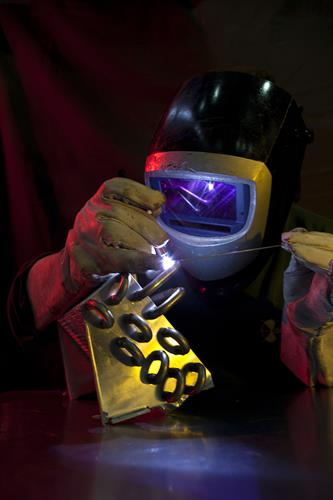 Production Brazing coils