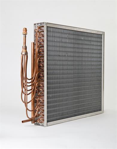 Large coils