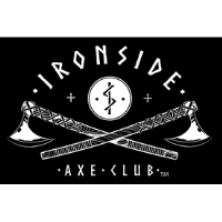 Ironside Axe Club Pella