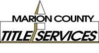 Marion County Abstract Co., Inc.