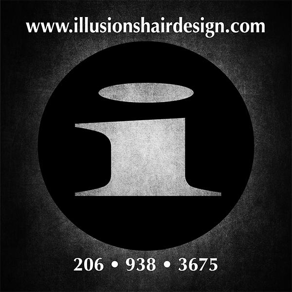Illusions Hair Design, Inc