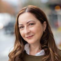 Linda Ryssdal, Senior Tax advisor