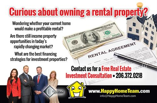 Rental Property Purchase