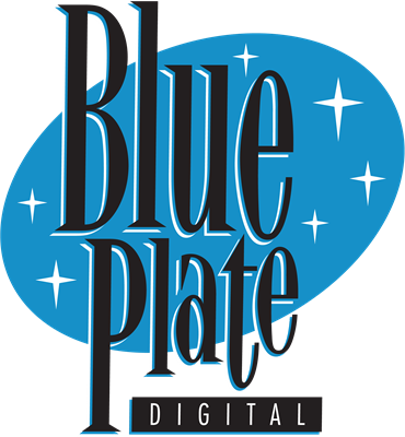 Blue Plate Digital
