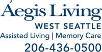 Áegis Living West Seattle