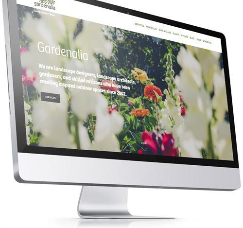 Landscape company in PA
