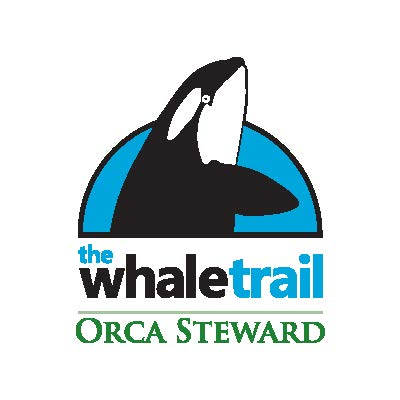 Logo for Orca Steward Program Pilot