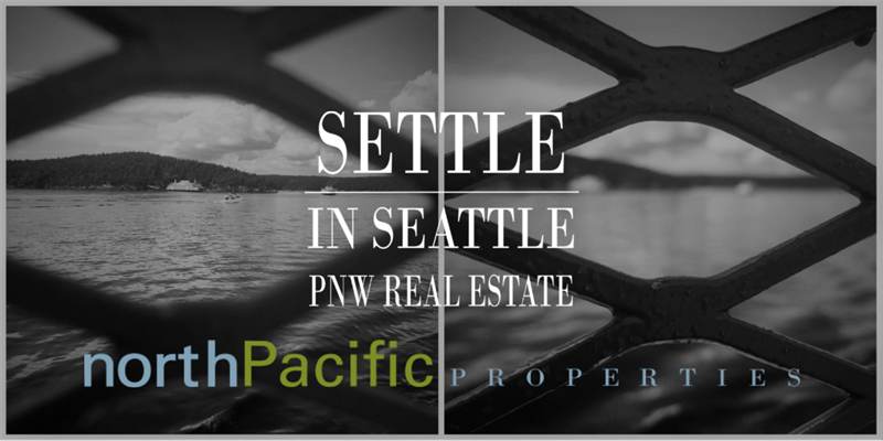 Vin & Candice Cangialosi, Real Estate Brokers - North Pacific Properties