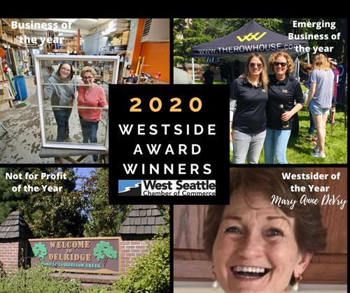 WSCC 2019 Emerging Business of the Year