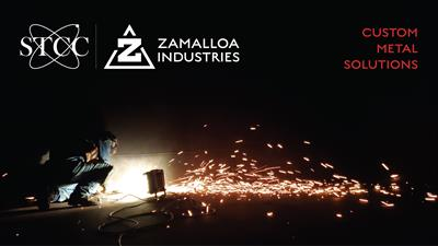 Zamalloa Industries (Formerly Sea Technology Construction, Inc.)