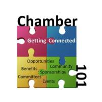 Chamber 101 Orientation