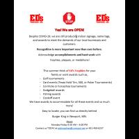Ed's Trophies, Inc. - Newport