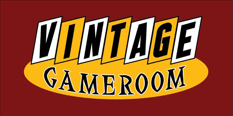 Vintage Gameroom LLC