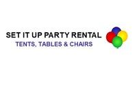 Set It Up Party Rental LLC