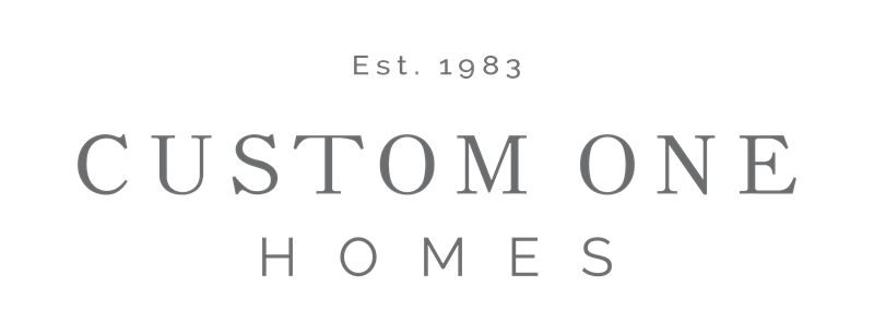 Custom One Homes LLC