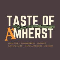 2019 Taste of Amherst