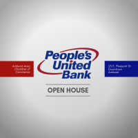 2019 People's United Bank Open House
