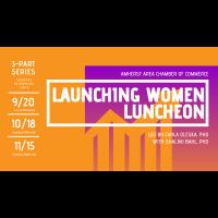 Launching Women Luncheon