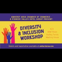 2019 Diversity & Inclusion Workshop