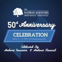 2019 50th Anniversary Celebration