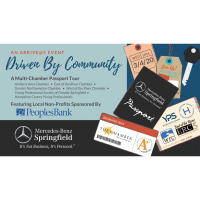 2020 Driven By Community