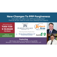 2020 New Changes To PPP Forgiveness