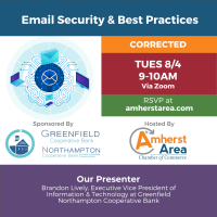 2020 Email Security and Best Practices