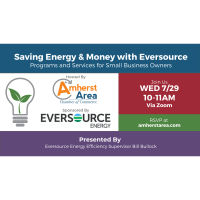 2020 Saving Energy & Money with Eversource