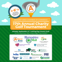 17th Annual Charity Golf Tournament